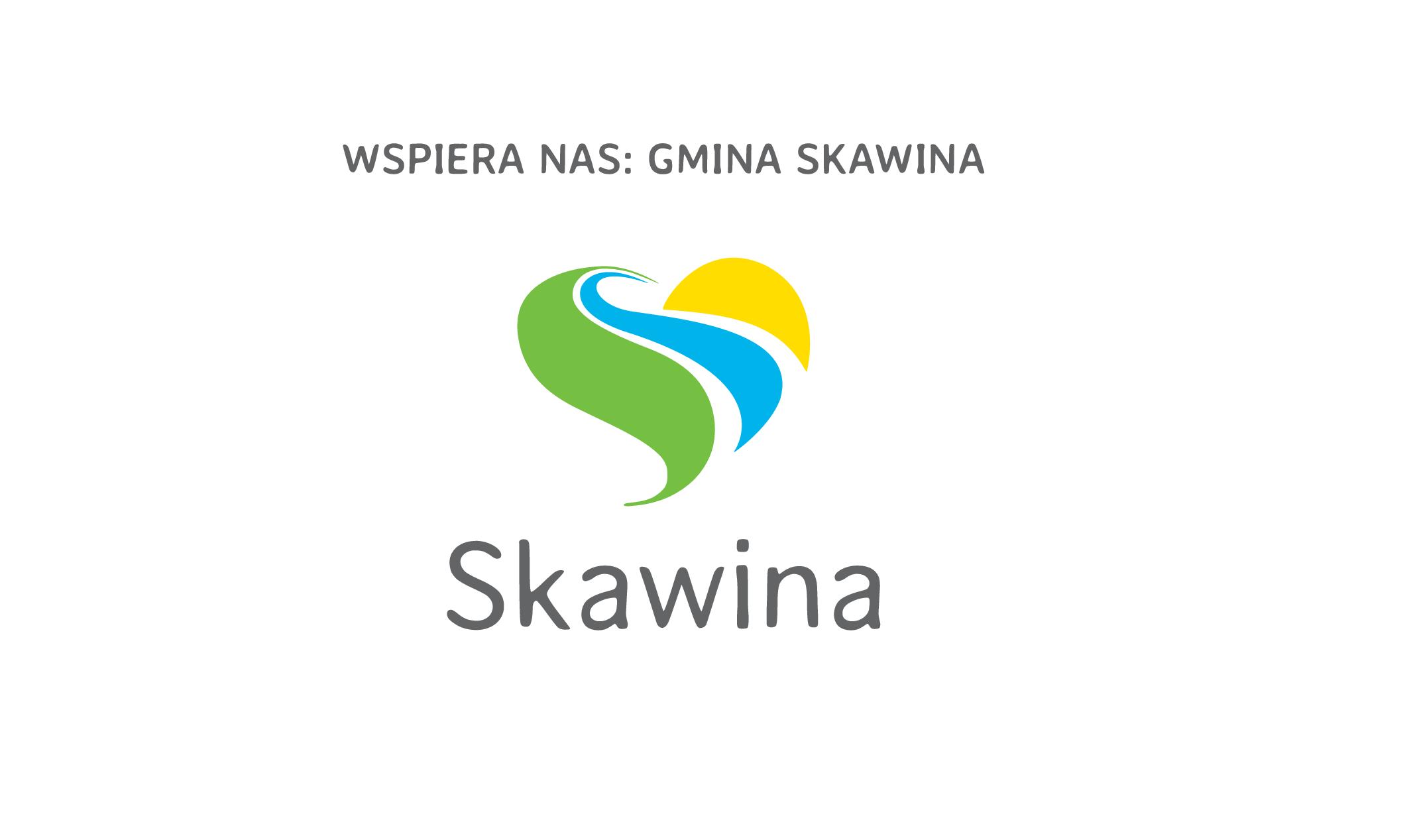 Logo Skawina