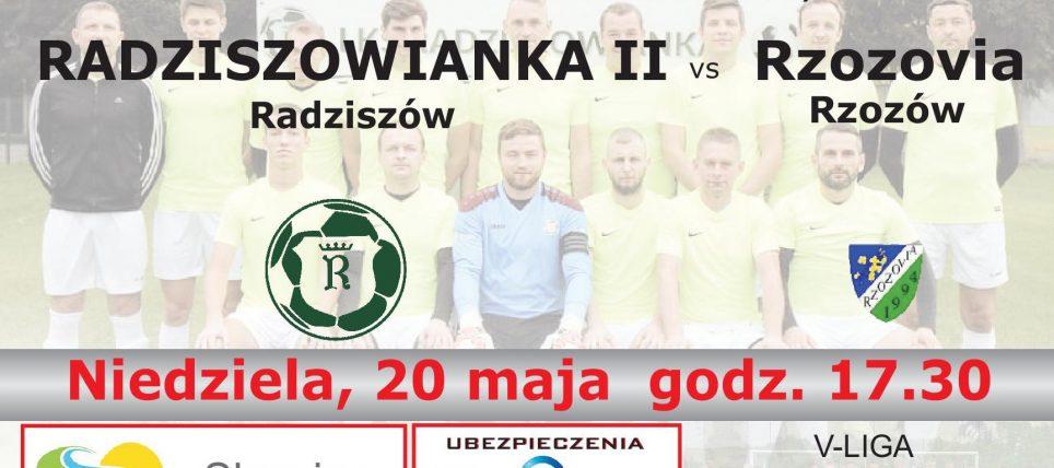 radziszII - rzozovia