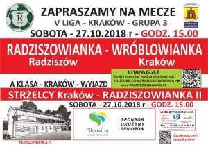 radz - wrobl - 27.10.2018