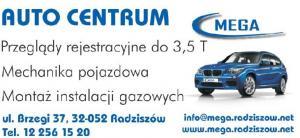AutoCentrum MEGA