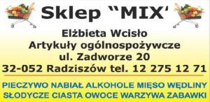 SklepMIX